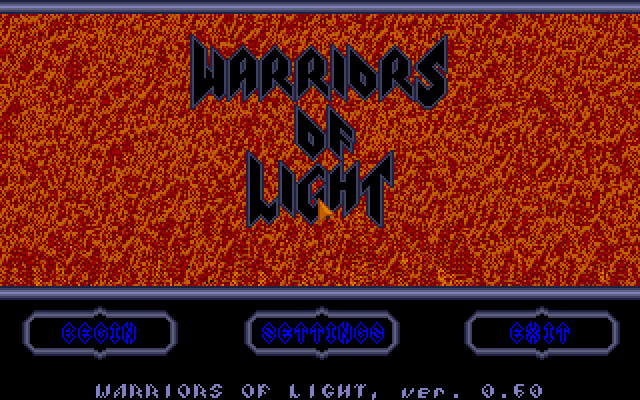 Warriors of Light